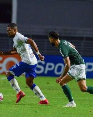 CSA marca pela 1ª vez na Série B, mas só empata com o Guarani
