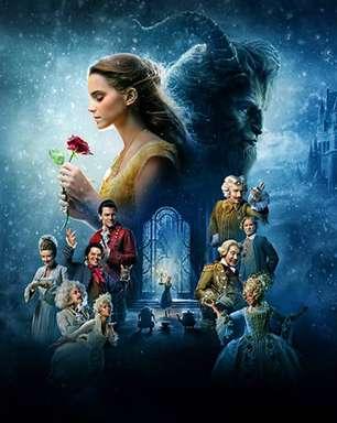 Série de A Bela e A Fera terá terrível segredo e origem dos personagens