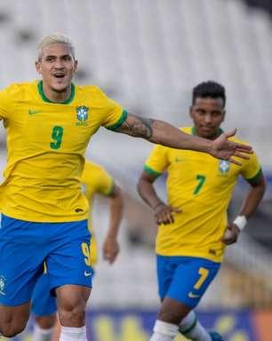 Liberação para os Jogos de Tóquio vira dilema no futebol do Flamengo