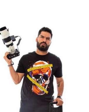 Produtor de conteúdo Renan Gasparini destaca a importância do vídeo para os atletas