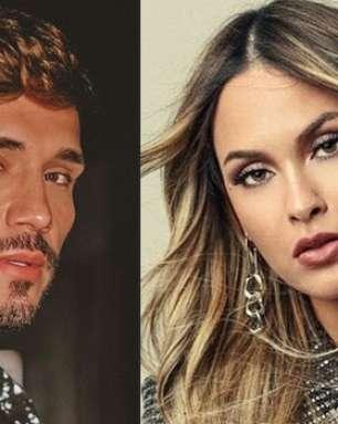 Após rumores, Sarah Andrade e Lucas Vianna surgem juntinhos