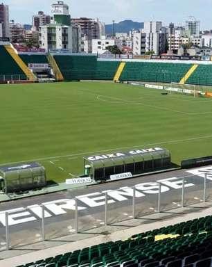 Florianópolis incluirá estádio do Figueirense como ponto de vacinação contra a Covid-19