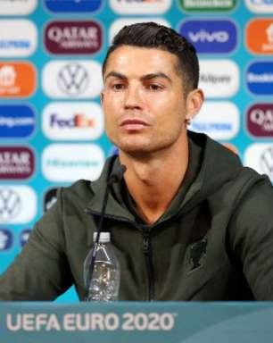 Manchester United se mantém na briga com PSG pro Cristiano Ronaldo