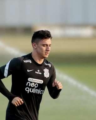 Sem jogar desde outubro, Mantuan inicia transição física no Corinthians