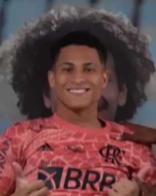 VÍDEO: assista aos bastidores da vitória do Flamengo sobre o América-MG