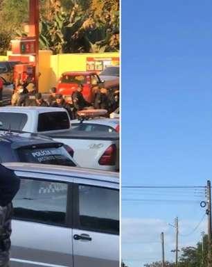 'Difícil dormir': a angústia de moradores da região onde polícia caça 'maníaco de Brasília'