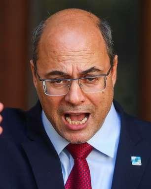 Nunes Marques, do STF, dá direito a Witzel não ir à CPI