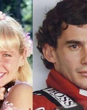 Sérgio Mallandro diz que atrapalhou sexo de Xuxa com Ayrton Senna: 'Comecei a gritar'