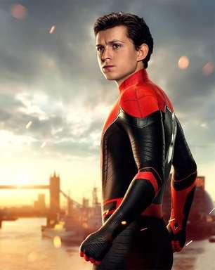 Novo filme do Homem-Aranha ganha título nacional