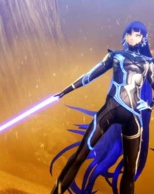 Shin Megami Tensei V ganha trailer de gameplay e lançamento na E3 2021