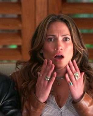 Beijo de Ben Affleck e Jennifer Lopez confirma romance