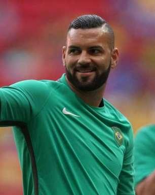 Palmeiras tem três atletas na pré-lista da Seleção Brasileira para os Jogos Olímpicos