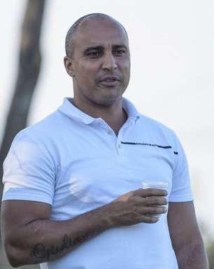 Cruzeiro anuncia a saída do diretor técnico Deivid