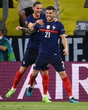 Com gol contra, França vence a Alemanha na primeira rodada da Eurocopa