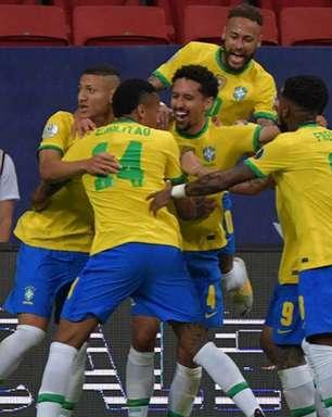 Copa América tem 41 casos de Covid-19 em dois dias, diz Ministério da Saúde