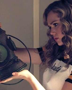 """Trailer de """"Stargirl"""" introduz filha do Lanterna Verde"""