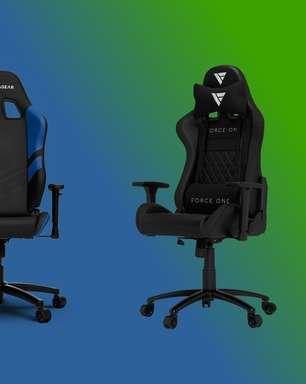 Como escolher uma cadeira gamer?