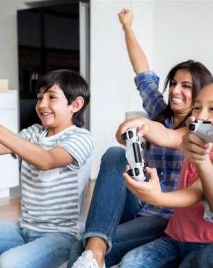Para toda a família: Jogos não violentos na E3 2021