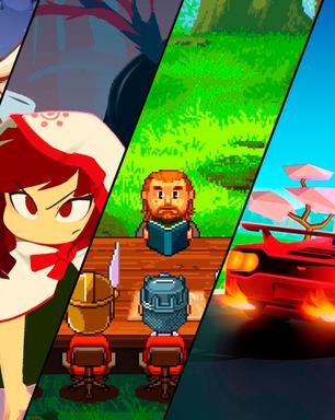 Os 10 melhores jogos indie brasileiros