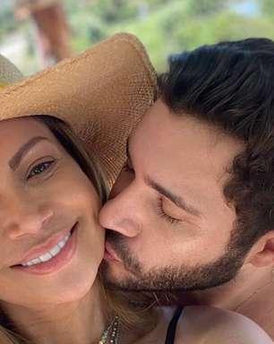 Solange Almeida surpreende e revela que se casou em segredo