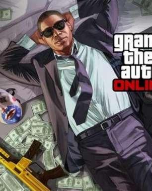 GTA 5 e mais jogos da Rockstar para PS3 e Xbox 360 vão perder modo online