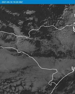 Noite gelada na serra do RS e de SC: tem chance de neve?