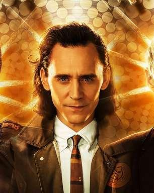 Atores de 'Loki' tentam adivinhar frases do vilão da Marvel