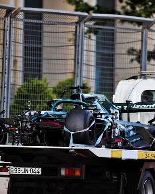 FIA e Pirelli introduzem novo teste para verificar a pressão dos pneus na F1