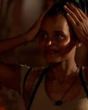 No Limite: Gleici é a sexta eliminada após traição de Carol Peixinho
