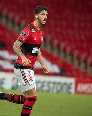 Copa do Brasil: Flamengo corta Gustavo Henrique da lista de relacionados