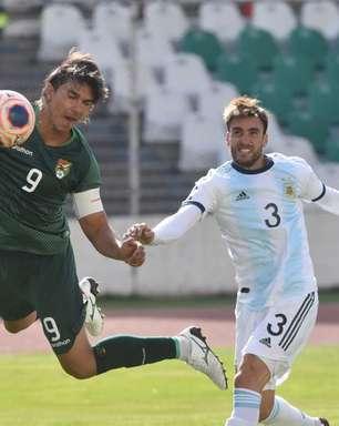 Atacante boliviano Marcelo Moreno pode ser punido após criticar Copa América