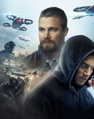 Code 8: Sci-fi de Robbie e Stephen Amell vai ganhar continuação na Netflix