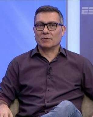 Paulo Calçade duvida da criação de Liga por clubes brasileiros: 'Não acredito que vai mudar'
