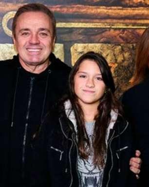 Rose Miriam Di Matteo, ex-companheira de Gugu, muda visual e ganha elogios: 'Linda'