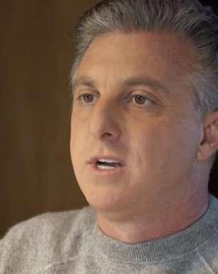 Luciano Huck lembra acidente do filho e revela atitude que Angélica teve