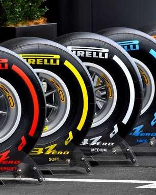 Para Boullier, GP da França de F1 não terá problemas com os pneus