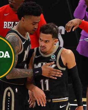 Brasileirão, NBA Saiba onde assistir aos eventos esportivos de terça-feira
