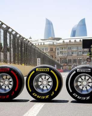Após incidentes no Azerbaijão, Pirelli está sob pressão