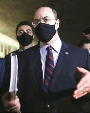 """""""Único responsável pelas mortes"""", diz Witzel sobre Bolsonaro"""
