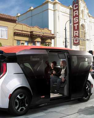 GM amplia investimentos em carros elétricos e autônomos