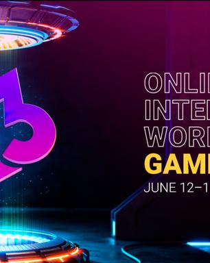 Entre jogos e conferências, confira o melhor da E3 2021