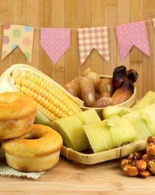 Especial de Festa Junina: conheça comidas, doces e bebidas