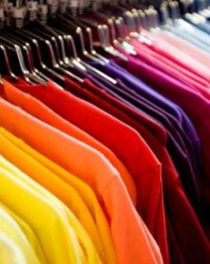 Qual cor usar em cada dia da semana?