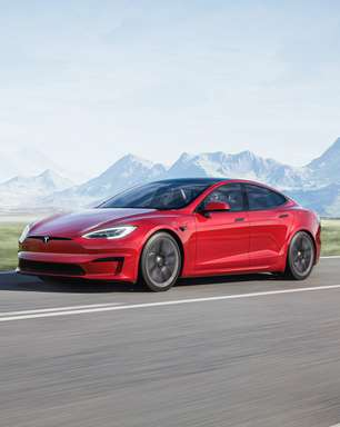Tesla Model S Plaid se torna o carro de produção mais rápido do mundo