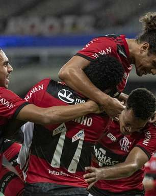 Flamengo bate recorde de audiência da Copa do Brasil 2021 na Globo