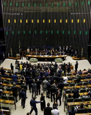 Texto-base da reforma eleitoral é aprovado na Câmara
