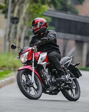 Honda CG 160 2022 estreia com novidades em todas as versões