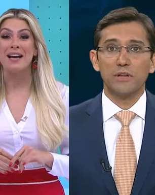 Bora Brasil turbina manhã da Band, que vai bem com Jogo Aberto e Jornal da Band