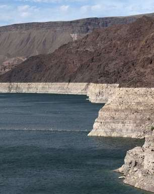 "ONU alerta que seca pode ser ""a próxima pandemia"""
