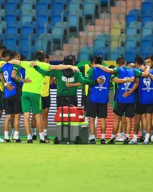Conmebol tem 65 casos de covid relacionados à Copa América